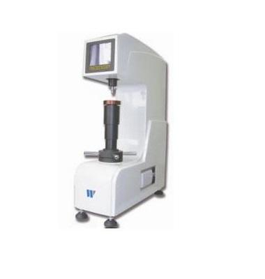 自动数显塑料洛氏硬度计图片